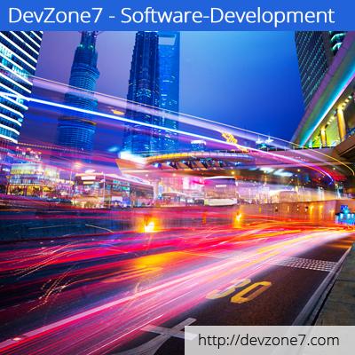 DevZone7 | marioherold.com