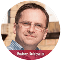 Mario Herold | Business-Katalysator