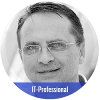 Mario Herold | IT-Professional