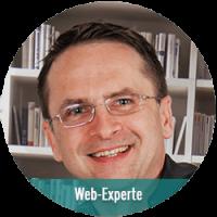 Mario Herold | Web-Experte